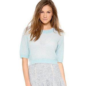 Rebecca Taylor cashmere sweater, size small